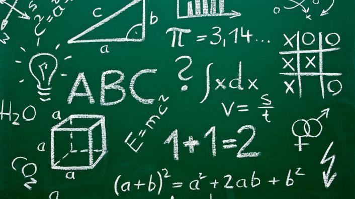 Íme iskolánk legjobb felsős matekosai!