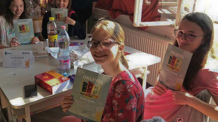 Hatodikosként országos hatodikok a Rókusisok a szótárhasználati versenyen