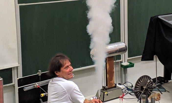Fizikával a hőség ellen