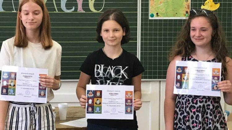 Fogadtuk a Shakespeare Megyei Műfordító Verseny díjazottjait