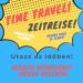 Időkapszula 2069 – Timetravel – Képregény idegen nyelven