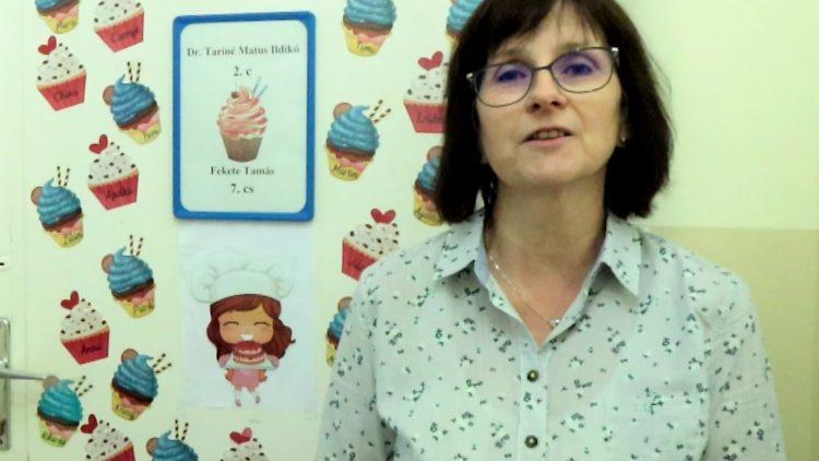 Február 17-én online beszélgetés a leendő elsős tanítókkal