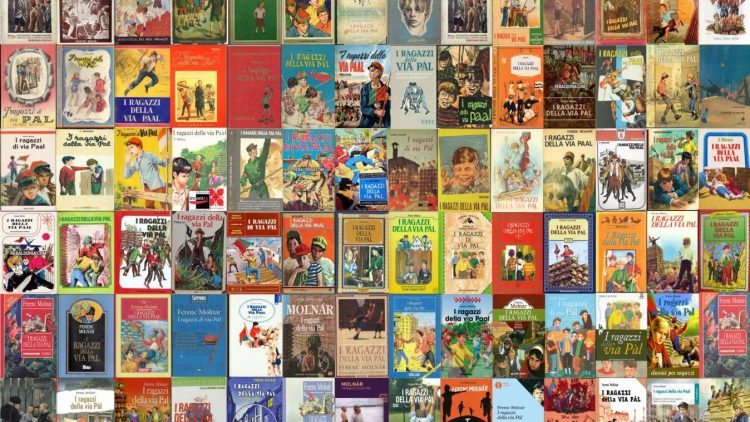 Szeretnél többet tudni Molnár Ferenc híres regényéről?